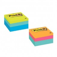 3M 2056-FP/ 2056-RC P-it Cube 3x3