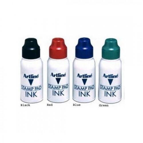 Artline Stamp Pad Ink ESA-2N