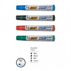 Bic Whiteboard Marker Bullet
