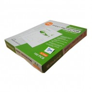 11-Hole Sheet Protector/ Copy Safe Pocket (A4) 0.1mm - Thick (Box)