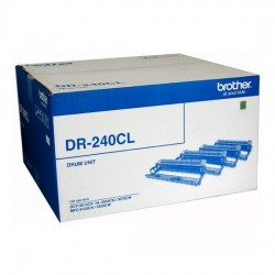 Brother DR240CL Drum Kit