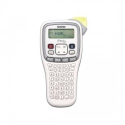 Brother PT-H105 Stylish Portable Handheld Label Printer