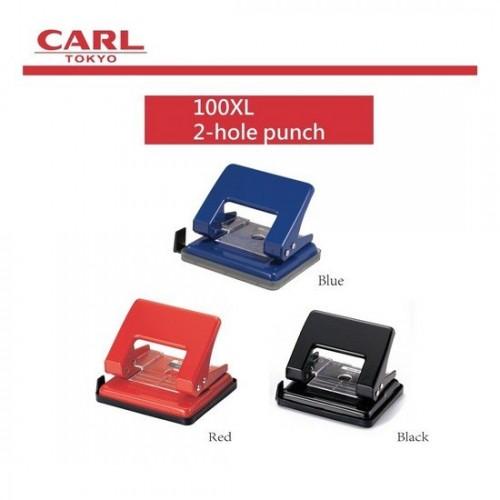 Carl No.100XL Paper Punch