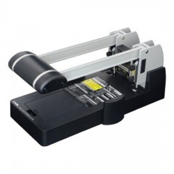 Carl Heavy Duty 2-Hole Punch HD122N
