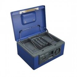 Carl Cash Box CB-8560 11 inch