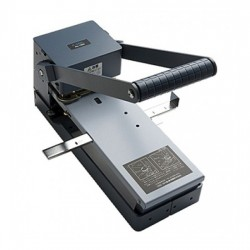 Carl Heavy Duty 2-Hole Punch HD120
