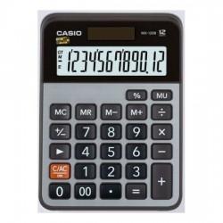 Casio MX120B 12-Digit Calculator