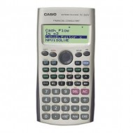 Casio FC100 Financial Calculator