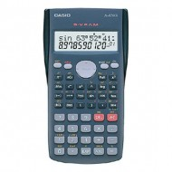 Casio FX82Ms Scientific  Calculator