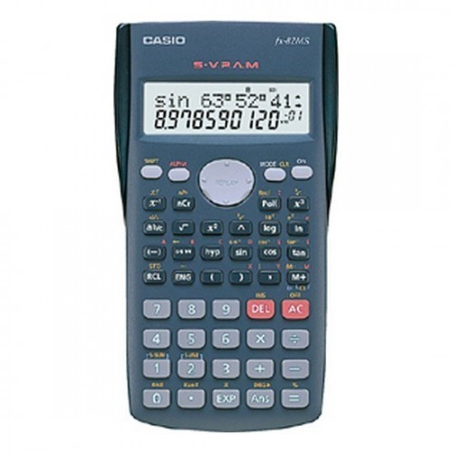 Casio FX82Ms Scientific  Calculator