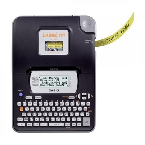 Casio EZ KL-820 Label Printer