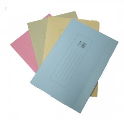 Centre F-635 Pocket File (10s)