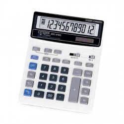 Citizen SDC8780L 12-Digit Calculator