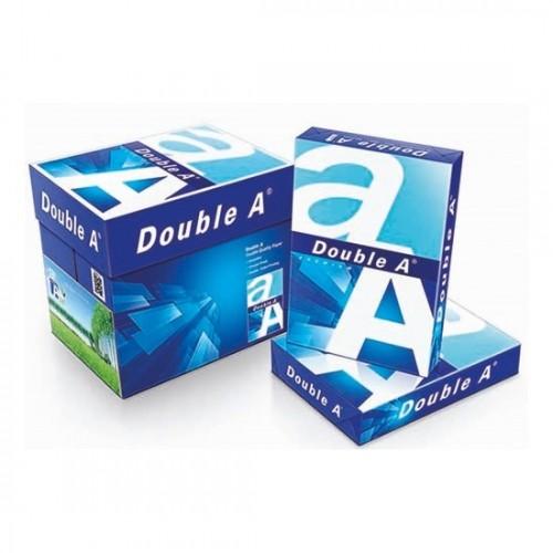 A4 80Gsm Double A Copy Paper (5 rms/bx)