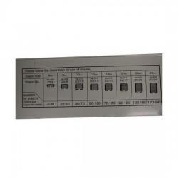 ELM Heavy Duty Stapler HS315 (up to 120 SHT)