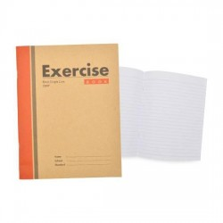 Exercise Book F5 200P