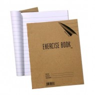 Exercise Book F5 120B