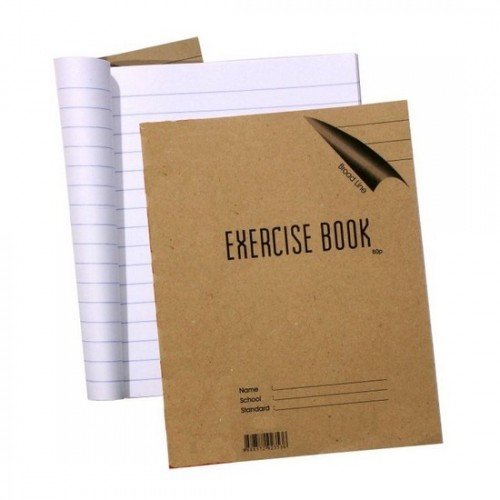 Exercise Book F5 200B