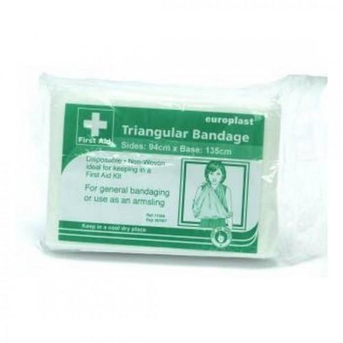 Triangular Bandage 94 x 135cm