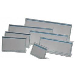 L24 L-Shape Card Stand