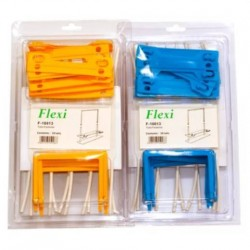 Flexi F10013 U Pin File Fastener