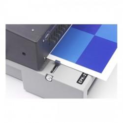 GBC CombBind C800Pro EPK Semi- Professional Robust Comb Binder