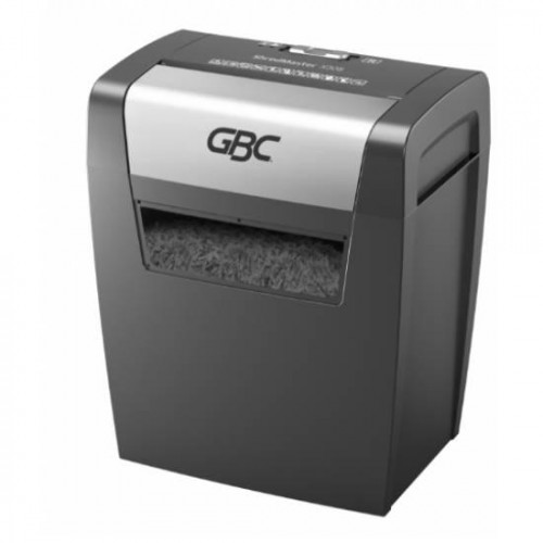 GBC Cross Cut Shredder ShredMaster X308