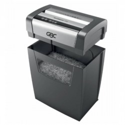 GBC Cross Cut Shredder ShredMaster X312