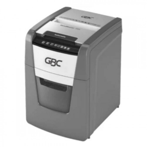 GBC ShredMaster Auto 100X Shredder