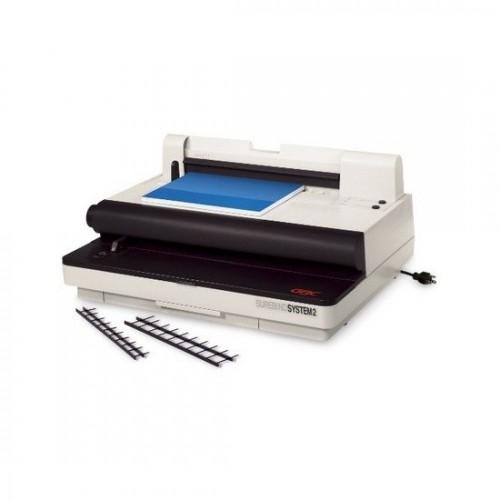GBC Surebind System 2 Strip Binding Machine