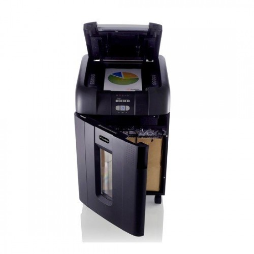 GBC AUTO+500X Automated Shredder *OBSOLETE*