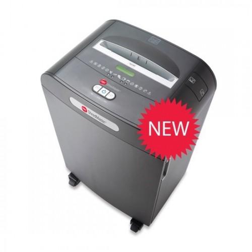 GBC RDX2070 Micro-cut Shredder Mercury (Limited)