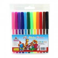 GL Water Colour Marker Pens 857
