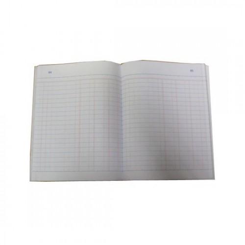 HK 3 Column FC Book (300) with Nos