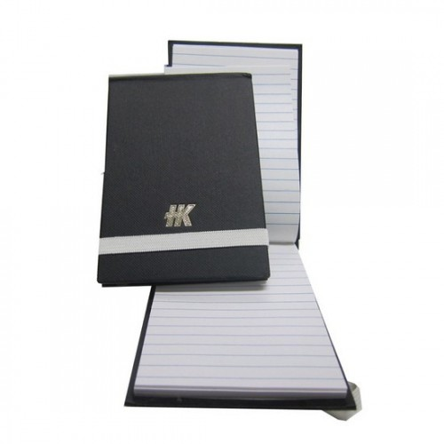 Hk Police Note Book (80 pages)