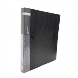 KCK CH303 Refillable Clear Book A4 20pkts