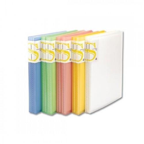 Kam K20H Clear Book A4 20Pkts