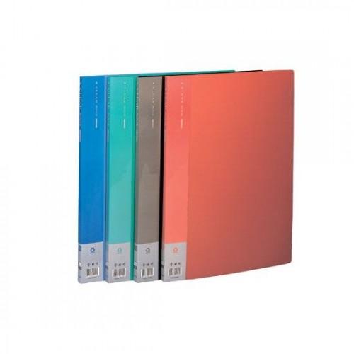Kam J20A3 Clear Book A3 20Pkts