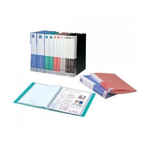 Kam KS100AB Clear Book A4 100Pkts