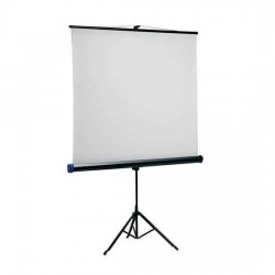 QUARTET Tripod Portable Projector Screen 1500