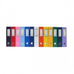 3 Inch PVC Lever Arch File (6 pcs)