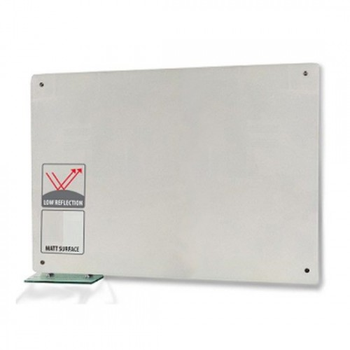 Magnetic Tempered Glass Writing Board (Anti-Glare)