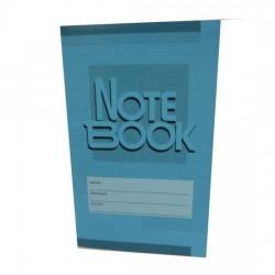 Blue Note Book 52P 104X165mm