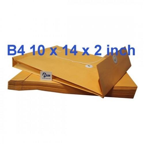 Envelope EXB4 Expandable 10X14X2 (10s)