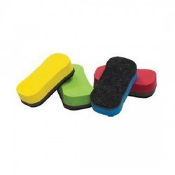 Mini Whiteboard Eraser 724