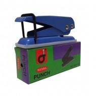 One Hole Punch