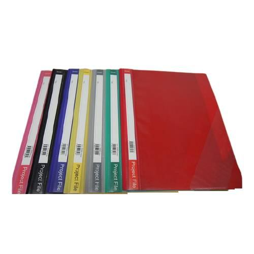 Project File/ Management File
