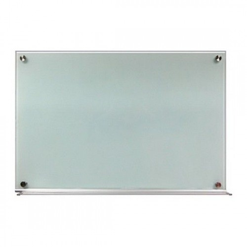Non-Magnetic Tempered Glass Writing Board