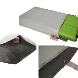 Plastic Bubble Mailer #M (Waterproof)-10s