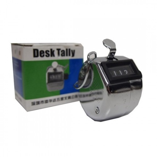 Hand Tally Counter T101